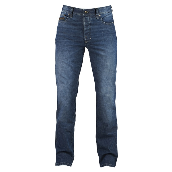 JEANS D11 STRETCH, BLUE