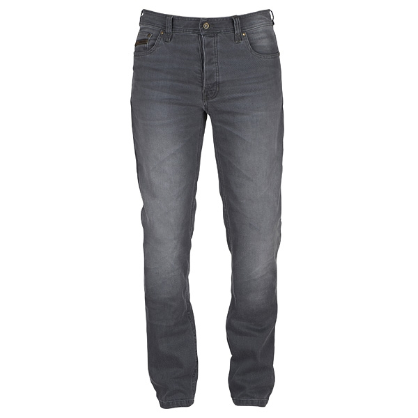 JEANS D11 STRETCH, GREY