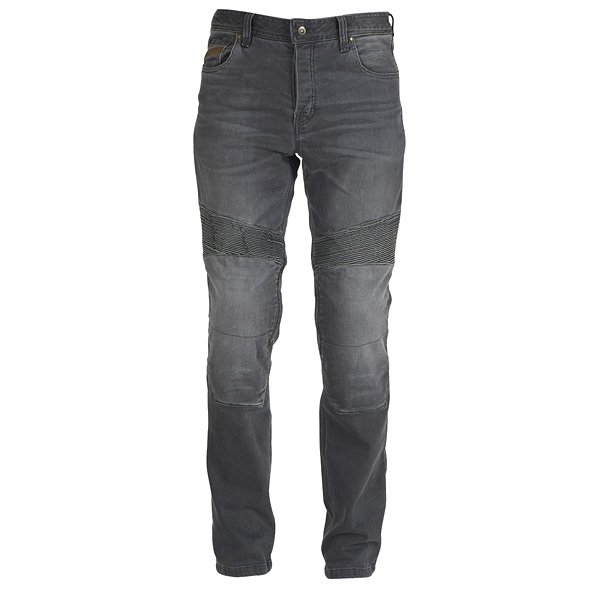 JEANS STEED, GREY